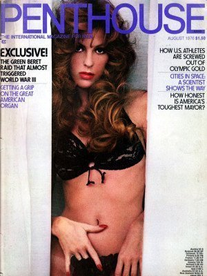 Penthouse August 1976