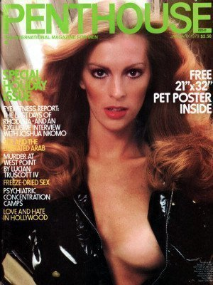 Penthouse January 1979