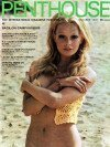 Penthouse October 1970