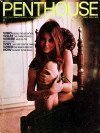 Penthouse March 1972