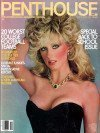 Penthouse October 1982