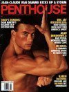 Penthouse August 1992