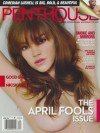 Penthouse April 2017