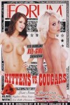 Kittens Vs. Cougars