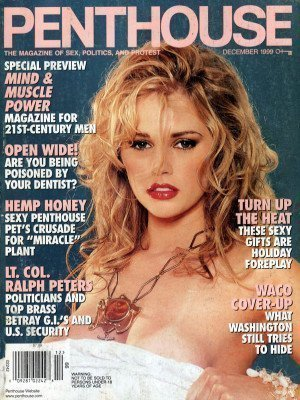 Penthouse December 1999