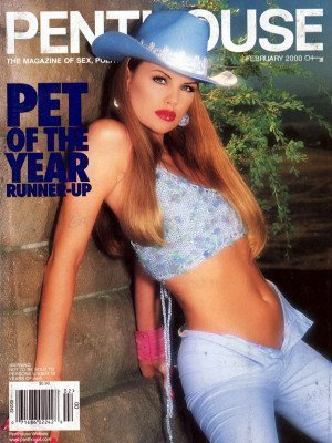 Penthouse February 2000