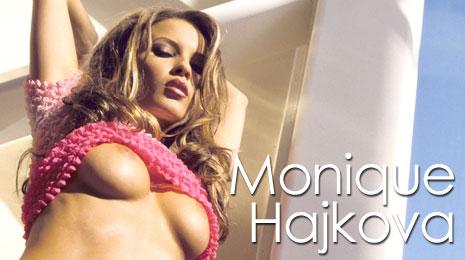 Monique Hajkova