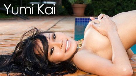 Yumi Kai
