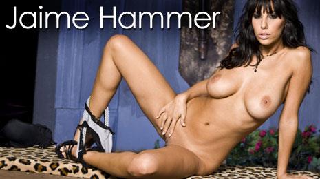 Jaime Hammer