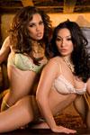 Renae Cruz, Roxy Jezel