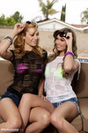 Adrienne Manning, Heather Vandeven