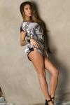 Kayla Carrera - Penthouse Gallery